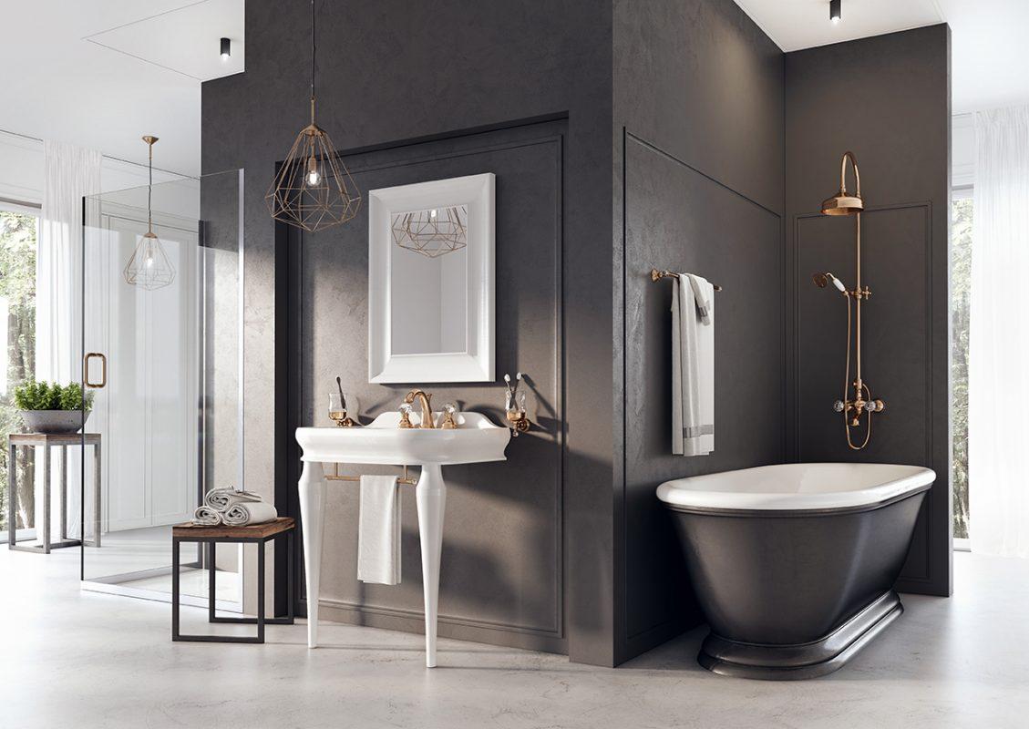 rubinetteria bagno