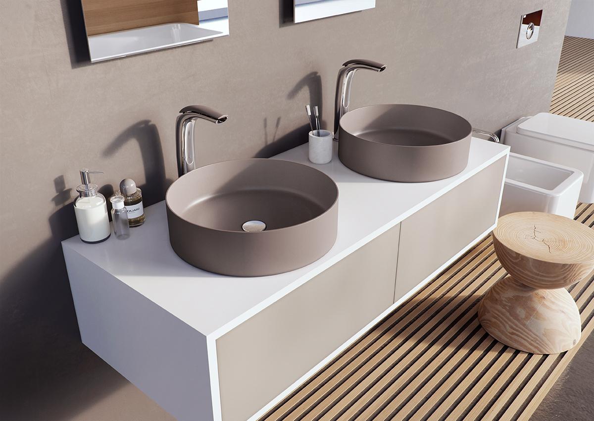 Webert rubinetteria prodotta in italia con passione for Prezzi lavabo bagno
